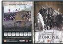 HUN ATTYLA - HUNOWIE DVD / F0967
