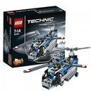 LEGO TECHNIC 42020 ŚMIGŁOWIEC Z 2 WIRNIKAMI - NOWY