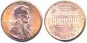USA One Cent  /1 Cent / 1995 r. D