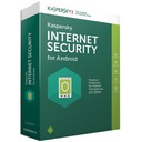 Kaspersky Internet Security 2018 Android 1/1 ESD