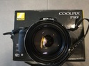 Nikon P900 zoom 83x