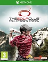 THE GOLF CLUB COLLECTORS EDITION XBOX ONE NOWA