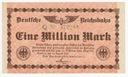 135(9b) - Berlin,1 Milion Marek 1923