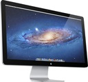 Monitor Apple Thunderbolt Display 27""