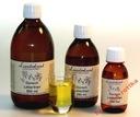 Lunderland Olej z wątroby dorsza TRAN 90 ml