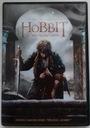DVD HOBBIT: BITWA PIĘCIU ARMII