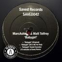 MarcAshken & Matt Tolfrey - Babygirl