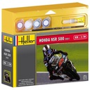HELLER 50924 Honda NSR 500 West 1:24