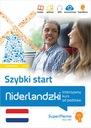 Niderlandzki Szybki start Intensywny kurs A1-A2