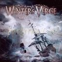 WINTER'S VERGE: TALES OF TRAGEDY [CD]