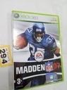 MADDEN NFL 2007 GRA NA XBOX LIVE 360