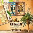 W.CEJROWSKI BOSO DVD DROGA KRZYŻOWA+JERUZALEM NOWE