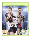 Gra Xbox ONE UFC 2 EN