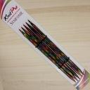 KnitPro druty skarpetkowe Symfonie Wood - 5.00 mm