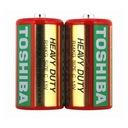 Baterie cynkowo-węglowe Toshiba R14KG SP-2TGTE fol