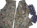 wojskowy Mundur polowy 123UP wz.2010 XS/S +gratis