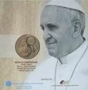 Filipiny 50 piso Papież Franciszek I 2015