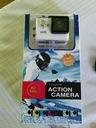 Sprzedam kamere sportową HD WODOODPORNA+akcesoria