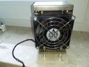 Chłodzenie procesorów intel HP LGA771