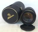 Obiektyw Makinon MC Zoom f: 80-200 mm, 1:4,5