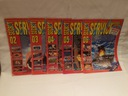 Czasopisma/kolekcja SECRET SERVICE (2-95)