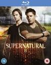 Nie z tego świata / Supernatural - Season 8 Comple