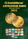 Leuchtturm - Katalog monet i banknotów Euro 2012