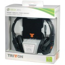 Tritton Primer Wireless Stereo Headset dla X360