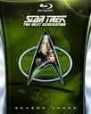 Star Trek The Next Generation - Season 3 [Blu-ray]