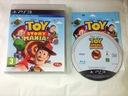 Toy Story Mania - PS3 - Dla Dzieci - opcja MOVE