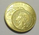 2 złote dzieje złotego moneta okolicznościowa 2006