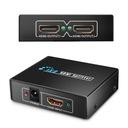 SPLITTER obrazu 1x2 FULL 3D HD KLONOWANIE HDMI