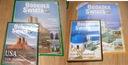 2 DVD Dookoła Świata - Wyspy Greckie, Parki USA