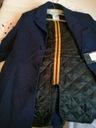 Erdem x HM Płaszcz męski 46 Harris Tweed nowy