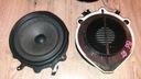 Głośniki Audi a4 b6 . Jtb Fabryczne cena za dwa