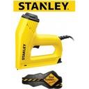 STANLEY TRE550 Zszywacz Elektryczny Gwoździarka