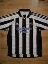 Adidas Newcastle United domowa koszula 2003/04 XL