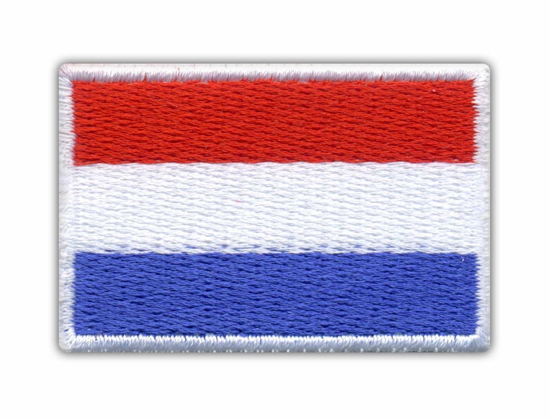 Holandia Naszywka Flaga Holandii Holenderska 6877751487 Allegropl