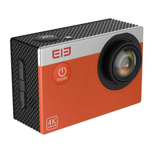 c0e22b3d108ad4 Kamera sportowa Elephone Eplorer S Sensor Sony 4K 7316263184 - Allegro.pl