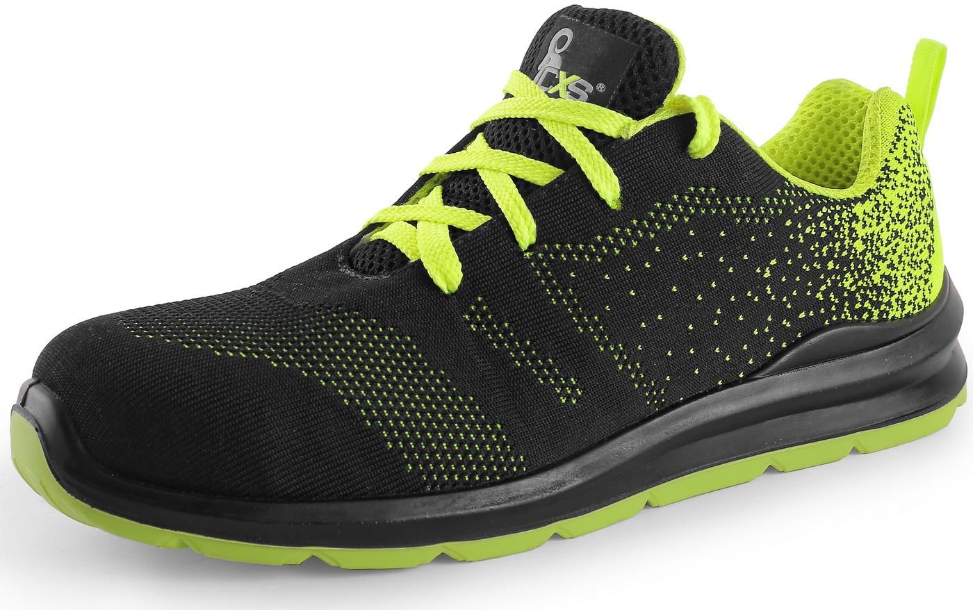 LEKKIE sportowe ODDYCHAJĄCE buty robocze Rab S1 35