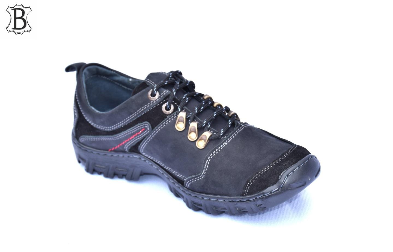 Buty trekkingowe skórzane polskie 0241 CC 40-47