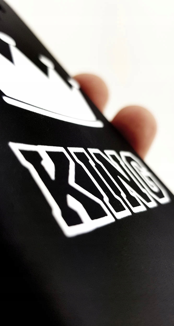 - Etui do HTC Desire 12+ Plus KING Design case guma | Wyjątkowe etui na telefony - etui-gsm.pl