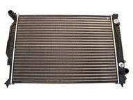 AUDI A6 c5 2.5 TDi 97-05 Радиатор Воды автомат