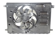 Вентилятор CHŁODNICY MONDEO MK4 S-MAX GALAXY KUGA