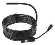 Endoskop USB Kamera Inspekcyjna Kamerka LED SmartF