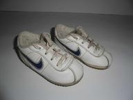 Buty dziecięce buciki NIKE rozm 20