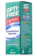 Płyn do soczewek Alcon Opti-Free Express 355 ml ##