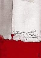 Pamiętnik z Powstania Warszawskiego Miron Białoszewski