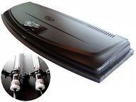 POKRYWA CLASSIC 100x40 LED2x16W Prosta/Owal AQUAEL