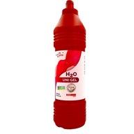 H2O UNI ŻEL WODNY POŚLIZGOWY1000ml RED BOTTLE LINE